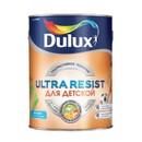 Краска Dulux Ultra Resist для детской база BW 5л