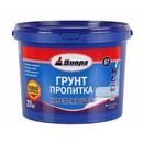 Грунт-пропитка укрепляющая Диола-67, 20 кг
