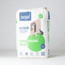 Клей для плитки (С1 T E) Bergauf Maximum Plus, 25кг