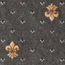 Покрытие ковровое Heritage 97, серый, 4,0 м, 100% РА