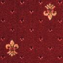 Покрытие ковровое Heritage 16, бордовый, 4,0 м, 100% РА
