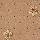 Покрытие ковровое Heritage 34, бежевый, 5,0 м, 100% РА
