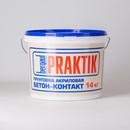 Грунт Практик Бетон-Контакт, 14 кг