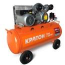 Компрессор с ременной передачей Кратон AC-300-100-BDV
