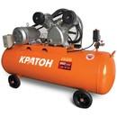 Компрессор с ременной передачей Кратон AC-850-300-BDV