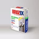 Шпаклевка полимерная Brozex WR 600 KR Финиш 20 кг