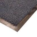 Коврик грязезащитный Faro 13, синий, 90х150 см