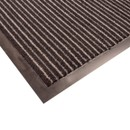 Коврик грязезащитный Tango 50, серый, 90х150 см