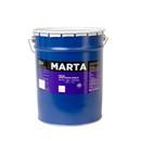 Эмаль ПФ-115 MARTA, белая гл., 20кг