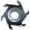 Фреза пазовая, БЕЛМАШ RF0011A 125х32х4 мм