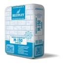 Кладочная смесь Rezolit М-150 зимняя, 25 кг