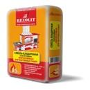 Кладочная смесь жаростойкая для печей и каминов Rezolit, 25 кг