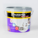 Краска для потолков FARBITEX, 6кг