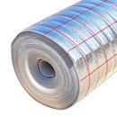 Отражающая теплоизоляция Изодом ПЛ ТП 1х15х10мм с разметкой