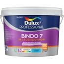 Краска Dulux BINDO 7 матовая, база BW, 10л