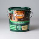 Деревозащитное средство Pinotex Classic Бесцветный, 2,7л