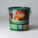 Деревозащитное средство Pinotex Classic Калужница, 2,7л