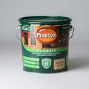 Декоративно-защитное средство для дерева Pinotex Classic Светлый Дуб, 2 ,7л
