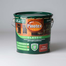 Декоративно-защитное средство для дерева Pinotex Classic Рябина, 2,7л
