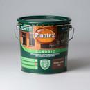 Деревозащитное средство Pinotex Classic Тик, 2,7л