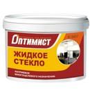 Стекло жидкое 1,4 кг (ПЭТ) ОПТИМИСТ