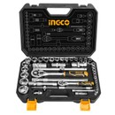 Набор инструментов Ingco Industrial HKTS42441, 44 предмета