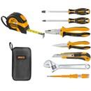 Набор инструментов Ingco HKTH10808, 8 предметов