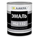Эмаль НЦ-132 Лакра, желтая, 0,7кг