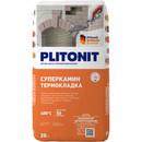Кладочный состав Плитонит СуперКамин ТермоКладка 20 кг