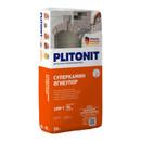 Кладочная смесь Плитонит СуперКамин ТермоКладка, 20 кг.