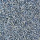 Покрытие ковровое Stratos 75, 4 м, сине-бежевый 100% РА
