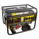 Генератор бензиновый HUTER DY8000LХ
