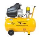 Компрессор воздушный 1,5 кВт, 206 л/мин, 50 л DENZEL