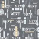 Обои виниловые на бумажной основе Erismann Bon appetit 1974-6