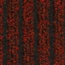 Дорожка грязезащитная Sheffield 40 PD 1м, красная