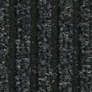 Дорожка грязезащитная Sheffield50 PD1м, черная