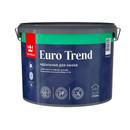 Краска Tikkurila Euro Trend для обоев и стен база С 9л