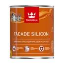 Краска Tikkurila Facade Silicon база С 9л