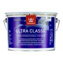 Краска Tikkurila Ultra Classic фасадная для дерева база А 2.7л
