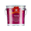 Краска Tikkurila Teho фасадная для дерева масляная база А 2.7л