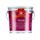 Краска Tikkurila Teho фасадная для дерева масляная база С 2.7л