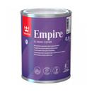 Краска для мебели алкидная Tikkurila EMPIRE п/мат, тиксотропная, 0,9л