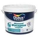 Краска Dulux Trade Diamond фасадная база BW 10л гладкая