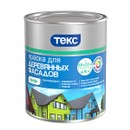 Краска TEKS Профи для деревянных фасадов база A 9л
