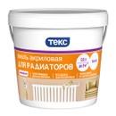 Эмаль для радиаторов TEKS Универсал белая 0.8л