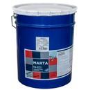 Грунт ГФ-021 MARTA красно-коричневый, 20кг