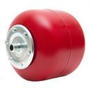 Бак расширительный для отопления Eterna V012 (вертикальный красный)