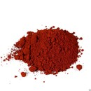 Пигмент железоокисный красный, 1кг