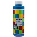 Колер MARTA в/д васильковый, 500 мл