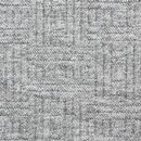 Покрытие ковровое Labyrinth 930, 4 м, светло-серый, 100% PP